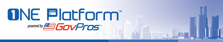 GovPros-One Platform